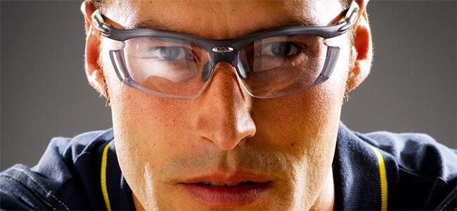 Las gafas estroboscópicas en el entrenamiento diario