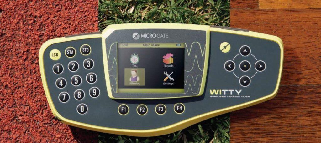 Cronómetro Kit Witty