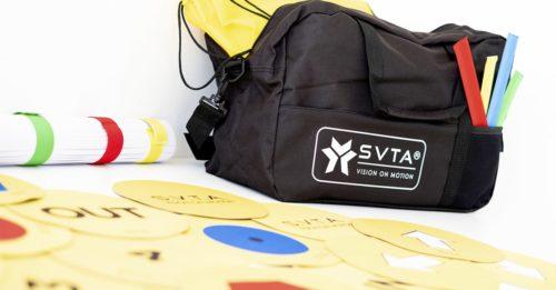 Kit SVTA 2020 + motion